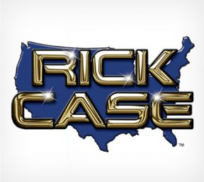 Rick Case Automotive Logo