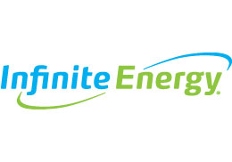 INFINITE ENERGY DISCOUNT ON NATURAL GAS SERVICE