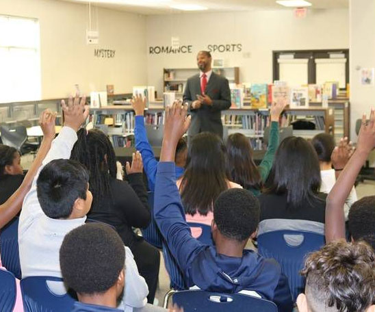 Local foundation launches to help Gwinnett middle schoolers with college savings