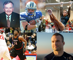 Gwinnett County Sports Hall of Fame announces Class of 2017, Falcons' Quinn as keynote speaker