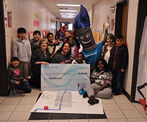 Gwinnett's Lovin Elementary Strengthens Learning Through Robotics