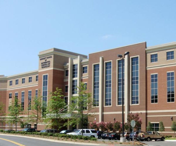 GSMST ranked No. 6 high school in the country by U.S. News & World Report