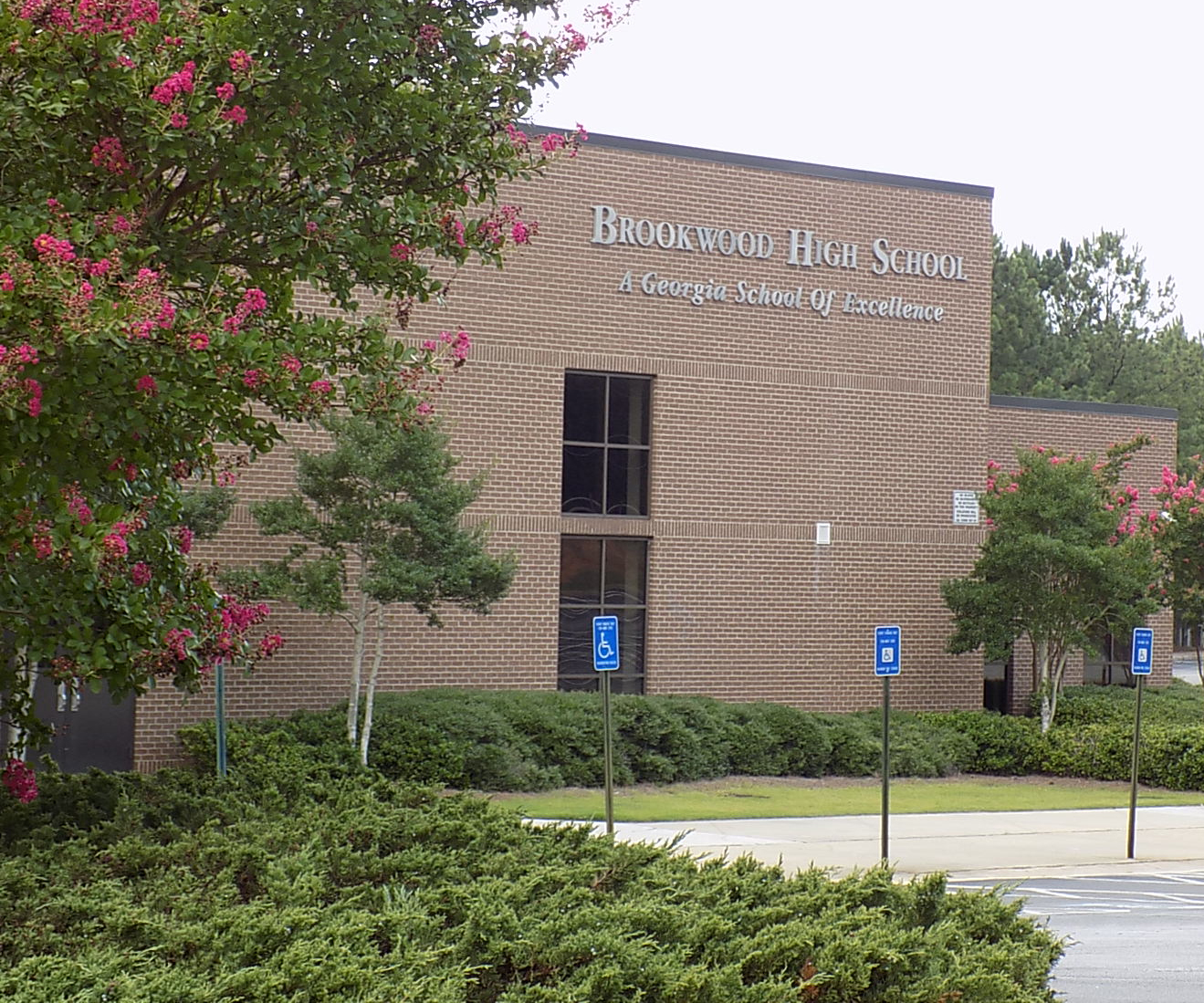 Physics classrooms get upgrade at Brookwood