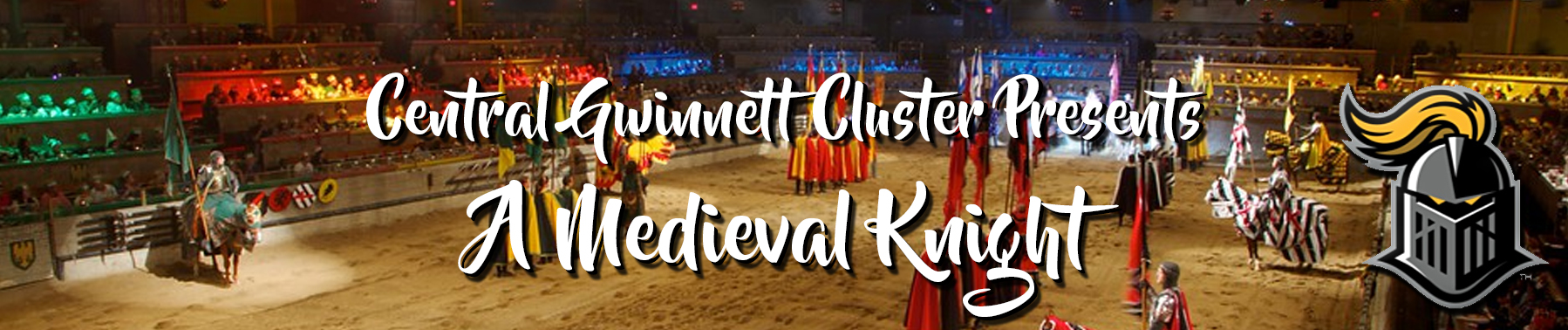 Central Gwinnett Cluster Presents A Knight to Remember