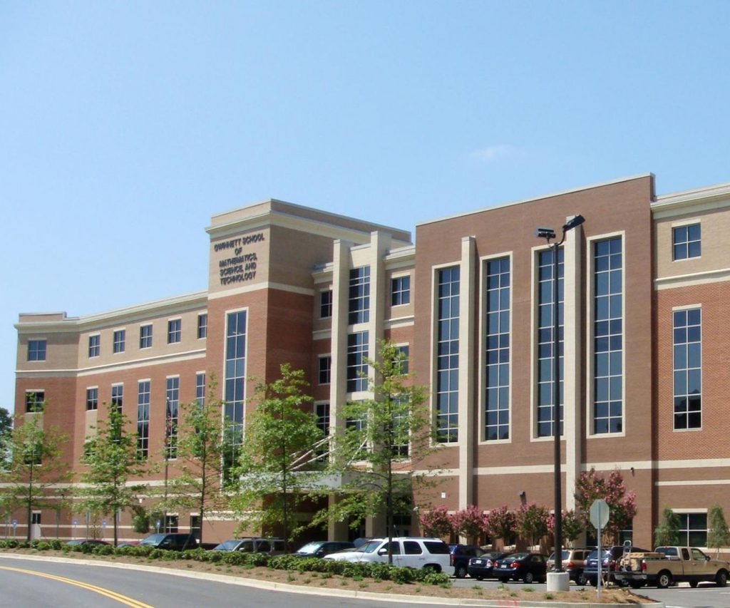 GSMST posts state's highest average SAT scores; seven other Gwinnett schools in the top 50