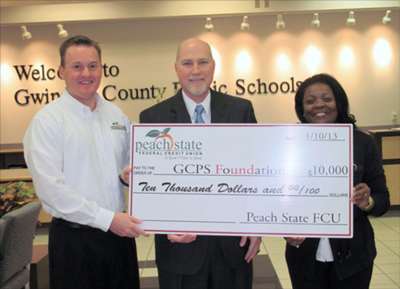 Peach State FCU offering $161,000 in scholarships, grants