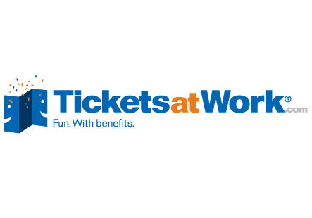 Tickets-At-Work Discounts for GCPS Employees!