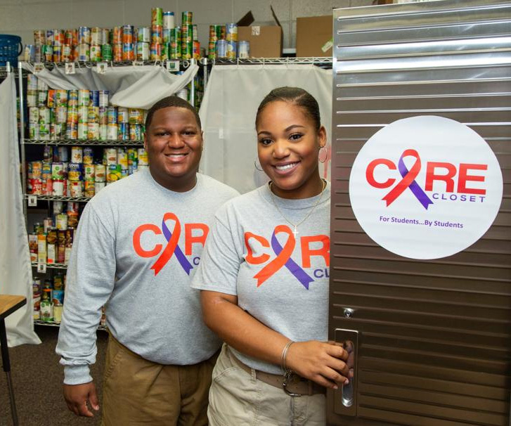 Twins' campus food pantry idea catches on
