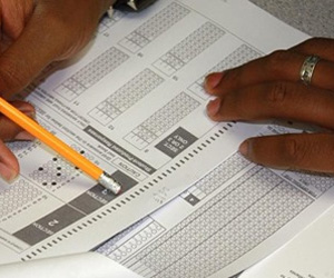 GCPS achieves above state averages on all but two Milestone assessments