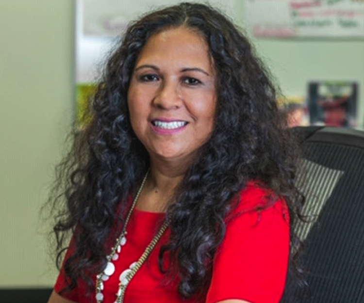 GCPS' Nury Crawford named one of 50 Most Influential Latinos in Georgia