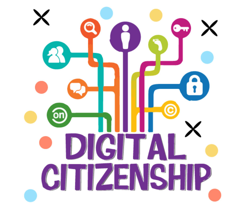 Two schools earn recognition for digital citizenship lessons