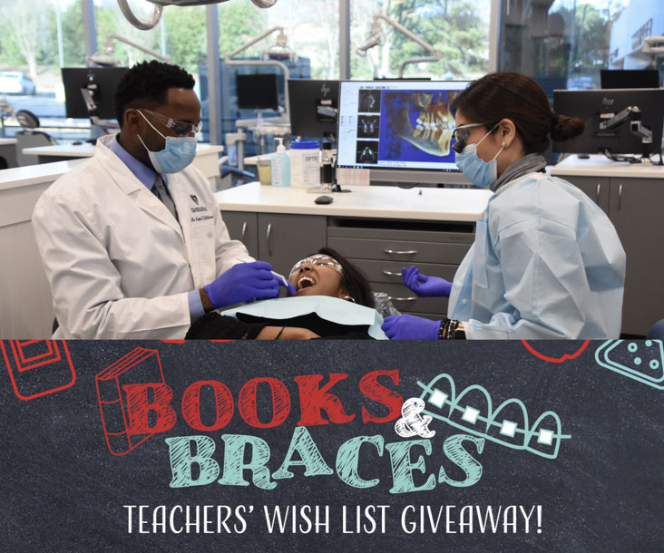 Georgia School of Orthodontics asking students, parents to vote for favorite teacher