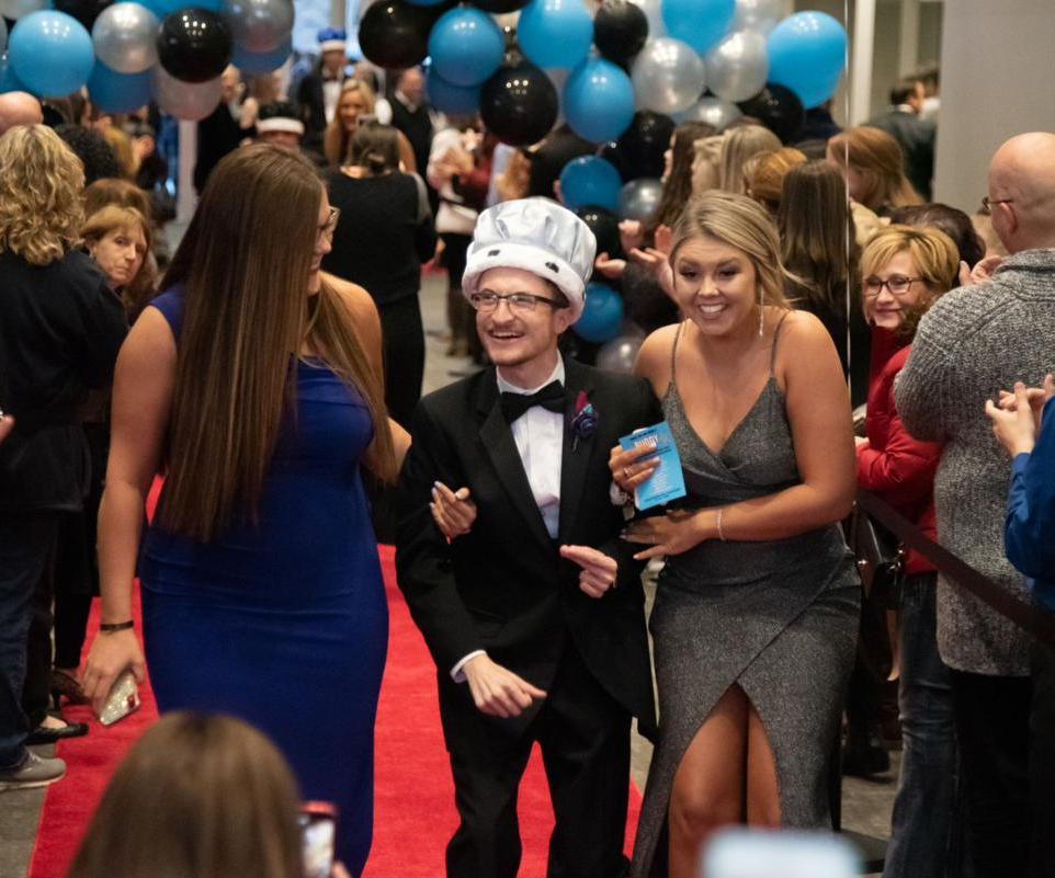 'Night to Shine' prom returns to Gwinnett to celebrate local individuals with special needs