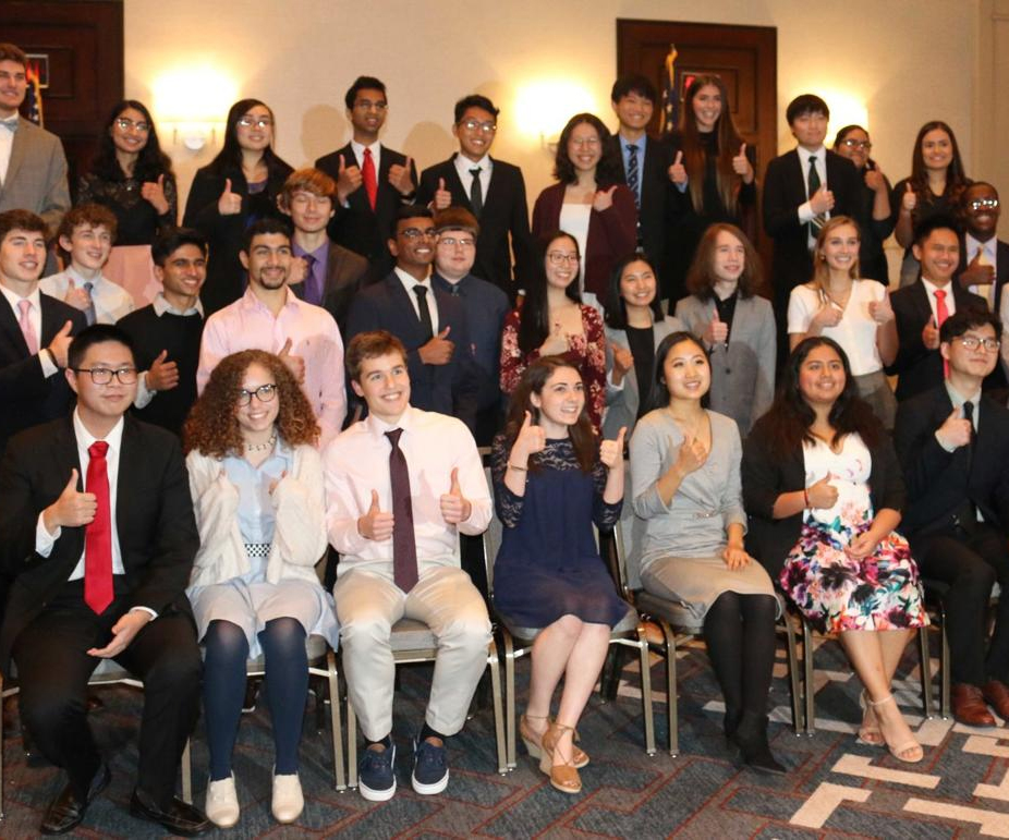 Gwinnett's STAR students, teachers recognized at annual luncheon