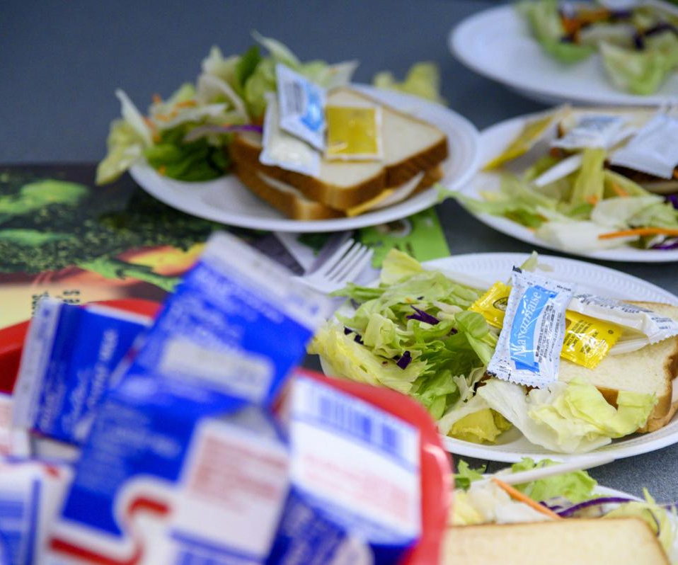 Gwinnett County to expand summer meal program because of COVID-19
