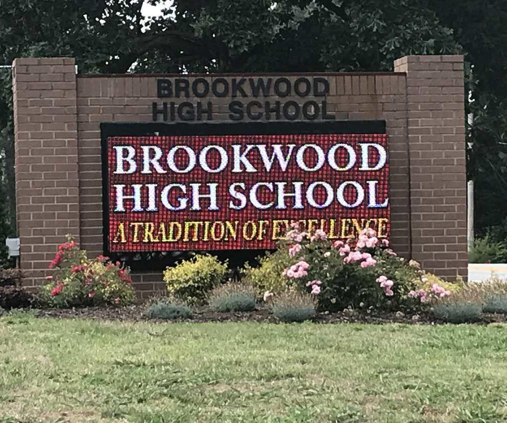 Brookwood High raises more than $5,200 to address needs increased by COVID-19