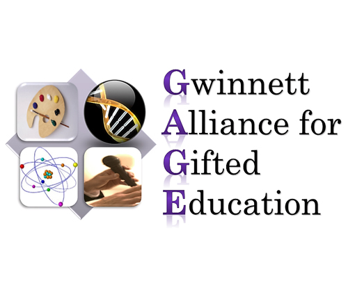 Gwinnett Alliance for Gifted Education recognizes students for scholastic achievement