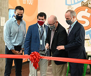 Community Foundations of Northeast Georgia, Greater Atlanta also opens a 'store' in JA Discovery Center at Gwinnett